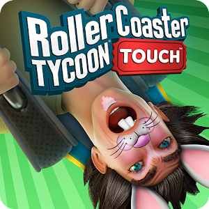 RollerCoaster Tycoon Touch APK Cracked Download