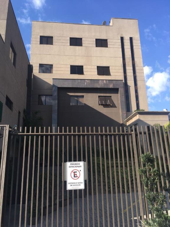 AP0330-ROM, Apartamento de 1 quarto, 40 m² para alugar no Batel - Curitiba/PR