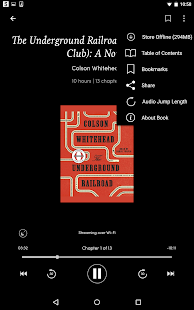 Scribd - Reading Subscription APK for Blackberry
