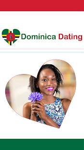 Dominica Dating - screenshot
