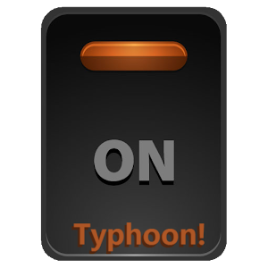 Typhoon! Radar for Android