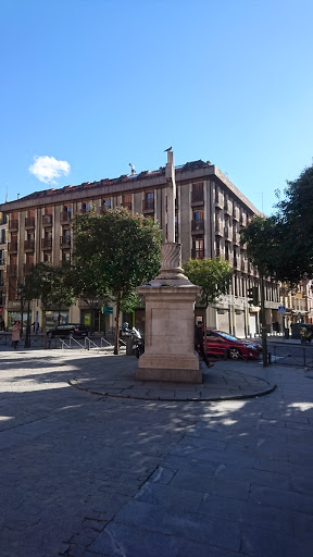 Plaza Puerta Cerrada