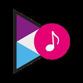 App Personal Play Música version 2015 APK