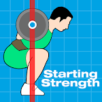 Starting Strength Official APK Image