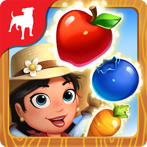 Cover art FarmVille: Harvest Swap