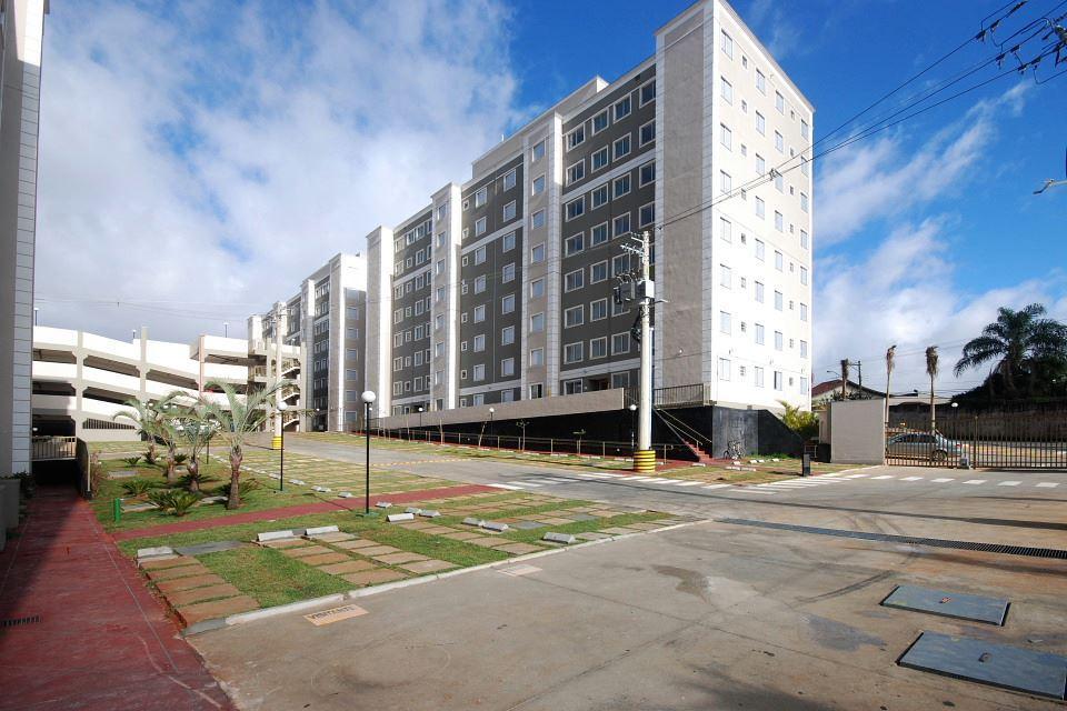 Apto 2 Dorm, Vila Rio de Janeiro, Guarulhos (AP3710) - Foto 3