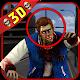 3D Zombie Sniper Shot