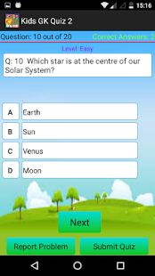 Game Kids GK Quiz APK for Windows Phone