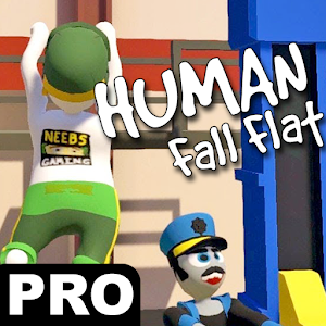Human Fall Flats Walkthrough Tips & Cheats For PC / Windows 7/8/10 / Mac – Free Download