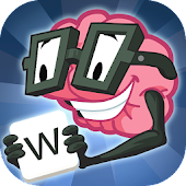 Download Brain Freeze - Game of words APK to PC