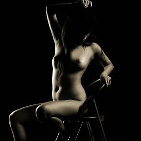 Shadow.......... by Mahendra Weda ilavi - Nudes & Boudoir Artistic Nude