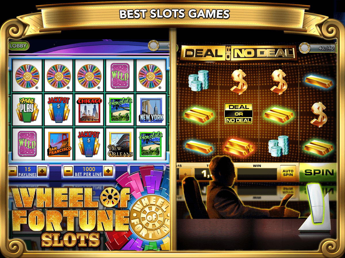 GSN Grand Casino - FREE Slots Screenshot 14