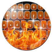 App Flame Keyboard Themes Free APK for Windows Phone