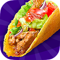 Mexican Food! Cooking School APK for Bluestacks