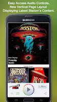 Screenshot of 96.9 BOB FM