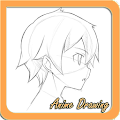 App Drawing Anime Step by Steps APK for Windows Phone