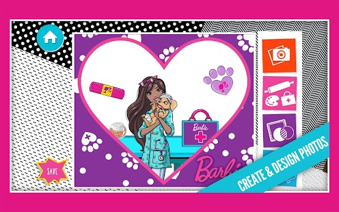 Game Barbie Life™ apk for kindle fire