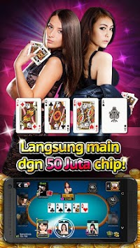 Luxy Poker-Online Texas Holdem APK screenshot thumbnail 1