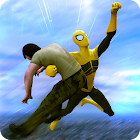 Super Spider Army War Hero 3D 1.1