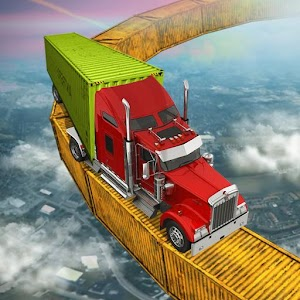 Impossible Truck Simulator For PC