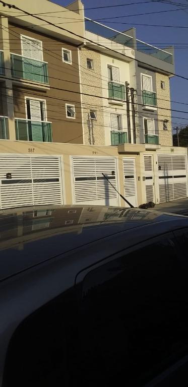 Apartamento Parque Novo Oratório Santo André