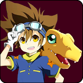 App New Digital World Digimon hint APK for Windows Phone