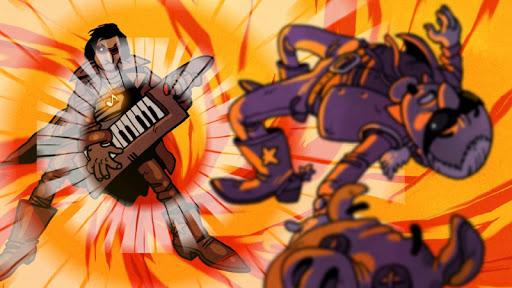 Frederic Resurrection of Music - screenshot