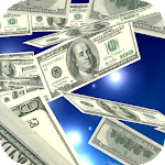 Money Rain Live Wallpaper 2.0.9 Apk