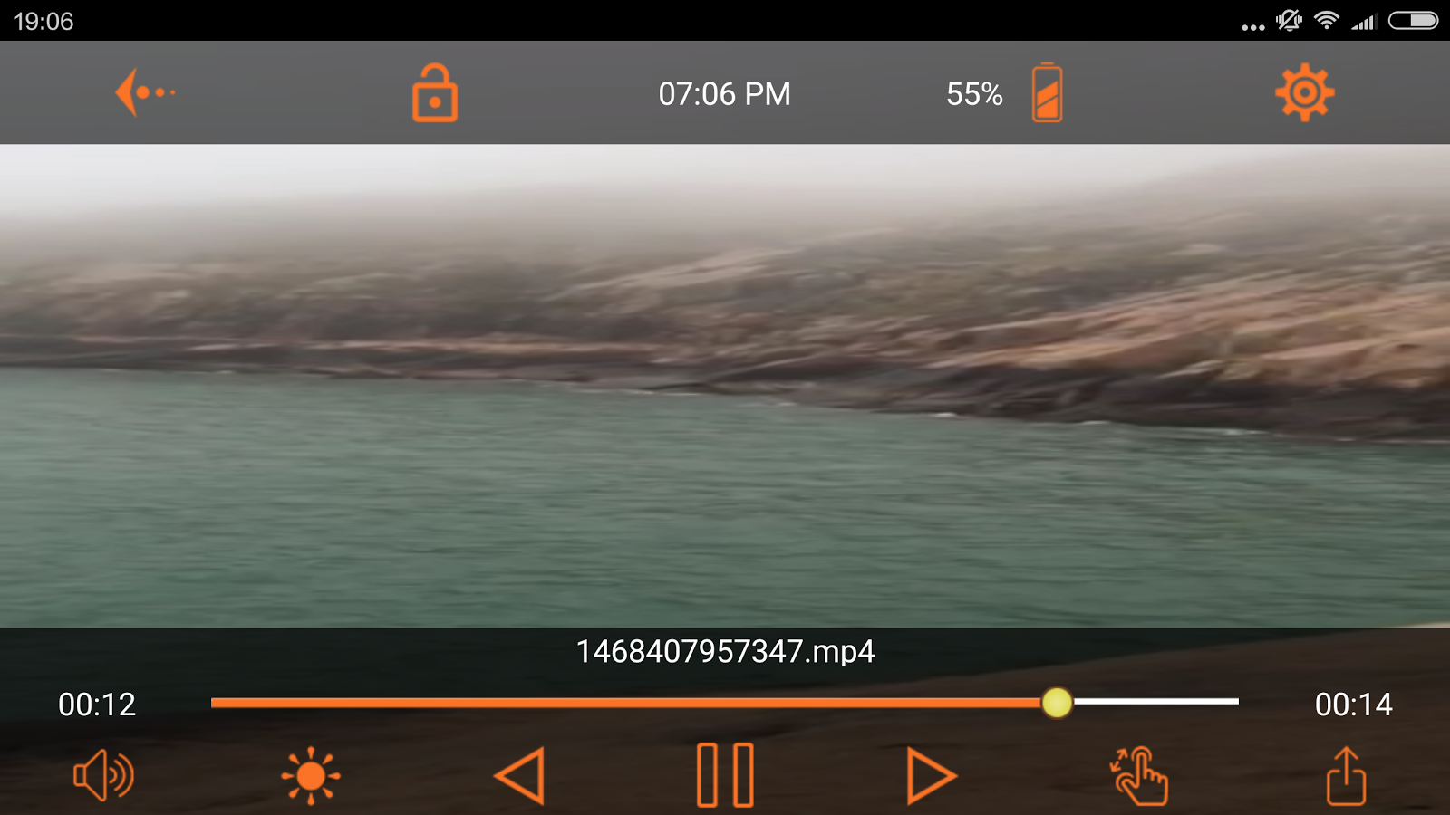 VLC Video Player Screenshot 3
