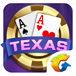 Tencent Poker-Texas Hold'em V40022 Apk