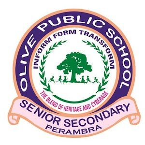 Download OLIVE PUBLIC SCHOOL PERAMBRA For PC Windows and Mac