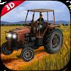 Corn Farming Tractor 2016