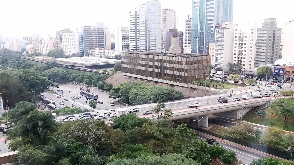 Conjunto à venda em Paraíso, São Paulo - SP