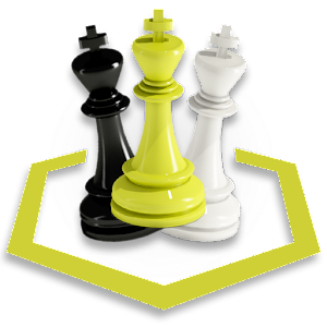 ThreeChess: Chess for Three