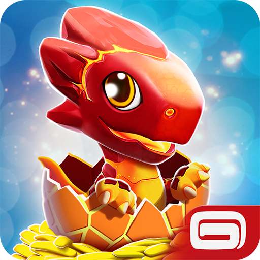 Dragon Mania Legends (game)