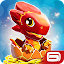 Game Dragon Mania Legends APK for smart watch