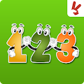 Game Learn numbers for toddlers APK for Kindle