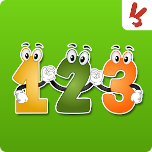 Learn numbers for toddlers Icon