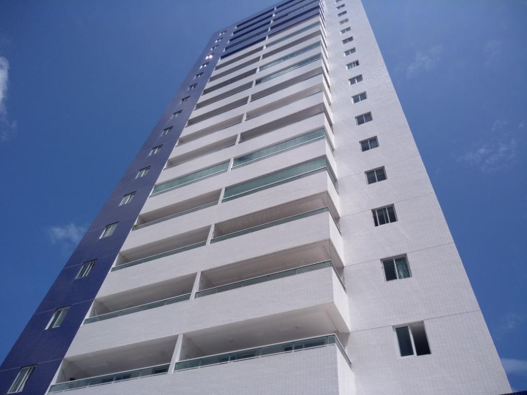 Apartamento Residencial à venda, Jardim Oceania, João Pessoa - AP6322.