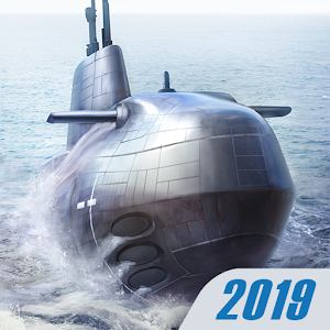 WORLD of SUBMARINES: Navy Shooter 3D Wargame For PC (Windows And Mac)