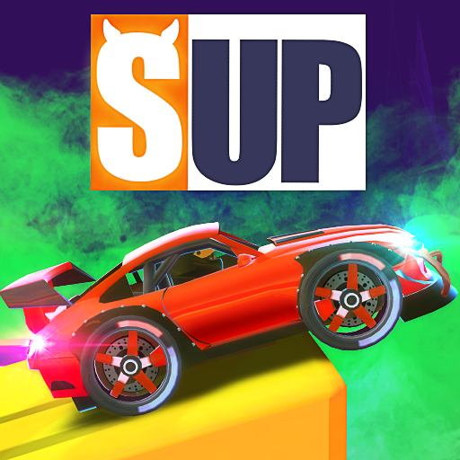 SUP Multiplayer Racing APK Cracked Download