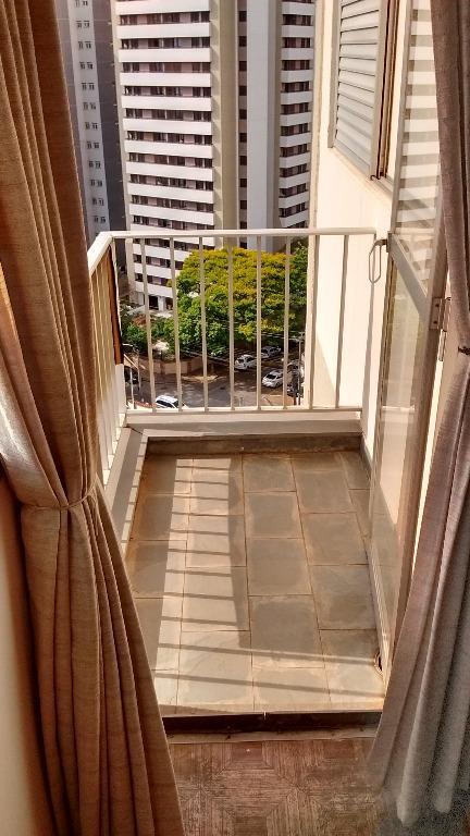 Carpe Diem Imóveis - Apto 1 Dorm, Vila Itapura - Foto 6