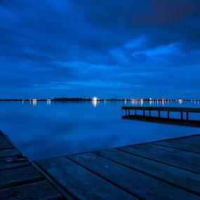 by Henk Verheyen - Landscapes Waterscapes
