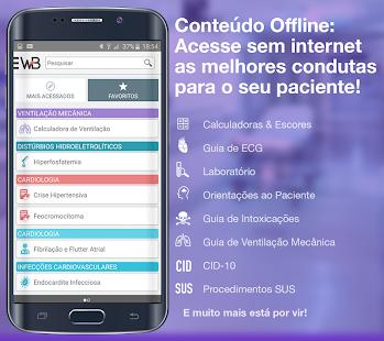 App Whitebook Prescrições Médicas APK for Windows Phone