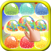 Game Candy Cookie Jam Legend 2.2 APK for iPhone