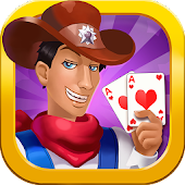 Pyramid Solitaire Match APK for Bluestacks
