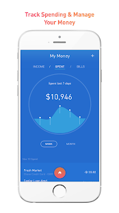 Squeeze - Money made simple Screenshot