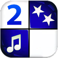Game Piano Tiles 2: music 2017 APK for Windows Phone