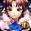 新仙剑奇侠传新马版-3D(正版授权) APK for Ubuntu