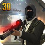 Bank Robbery Grand Theft City 1.2 Apk